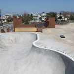 Ocean City will close the skatepark
