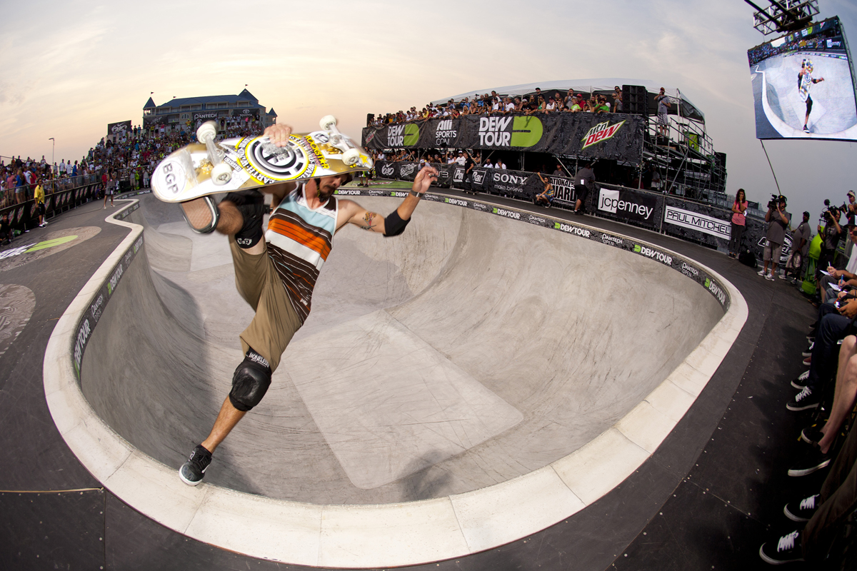 i skate therefore i am blog dew tour dates