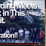 Video: Red Bull Skate Generation 2013