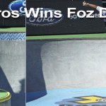 Pedro Barros wins Superpark at Foz Do Iguazu X-Games 2013
