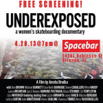 Underexposed: Free screening in Florida
