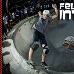 Felipe Foguinho Vans Pool Party Pre-Contest Interview