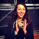 X-Games Barcelona 2013: Lizzie wins the gold meda