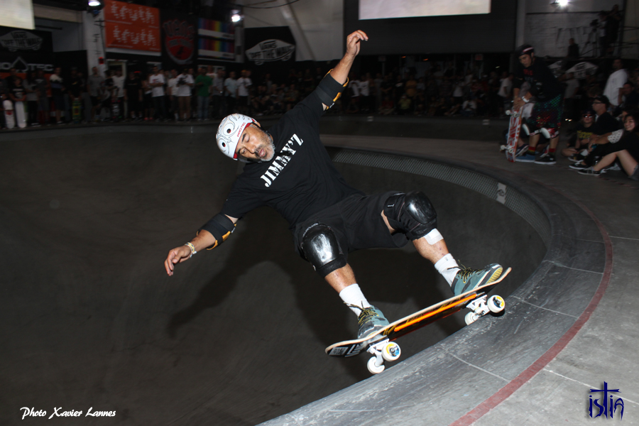 0f71a3aac7 Protec Vans Pool Party 2013 Steve Caballero