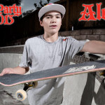 Vans Pool Party 2013 Interview: Alex Sorgente