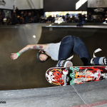 Nyjah Huston sorry for comments about female skaters