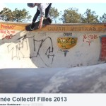 French Girl Video ! [Collectif Filles 2013]