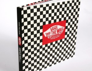 Vans: Off the Wall The Book by Doug palladini